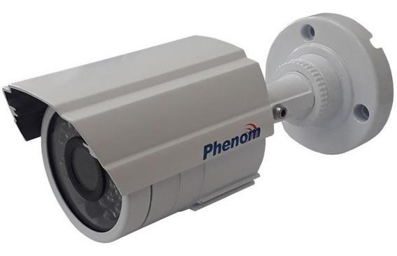Câmera Segurança Hdis 860tvl Bullet Ir 20m Lente 3,6mm P11