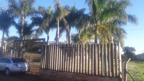 Rural Chacara Com 1 Quarto - 628969-v