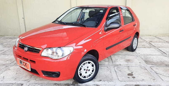 Fiat Palio 1.0 Fire Flex 4pts