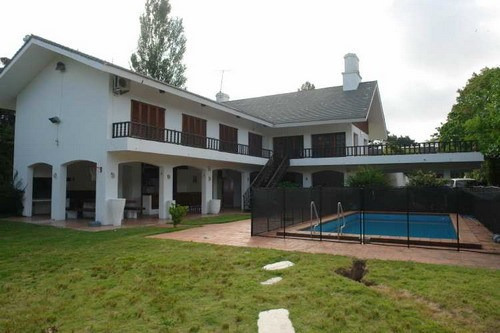 Venta Importante Casa En Zona El Golf Punta Del Este