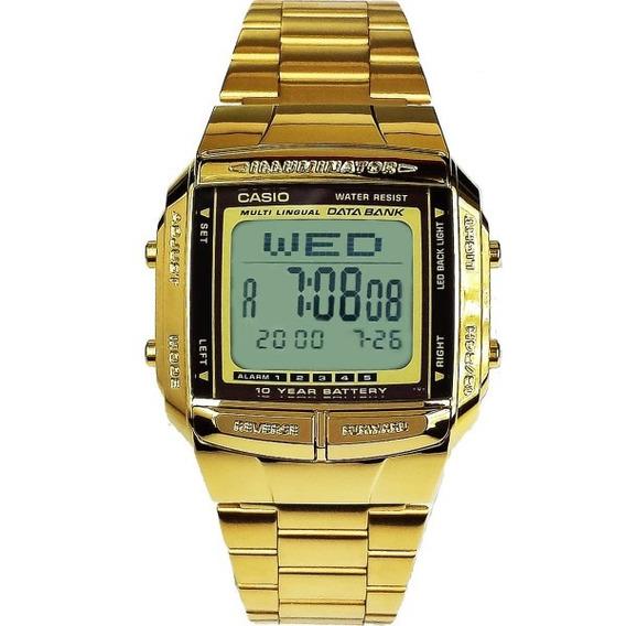 Relógio Casio Db-360g-9adf 000397redm