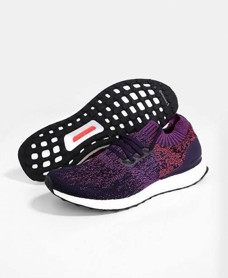Tênis adidas Ultra Boost Uncaged