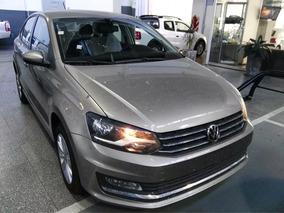 Volkswagen Polo 1.6 Mpi 105cv Manual My18 0km (disponible)