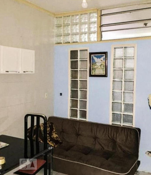 Apartamento Para Aluguel - Consolação, 1 Quarto, 30 - 893073374