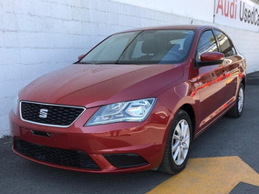 Seat Toledo Reference L4/1.6 Aut