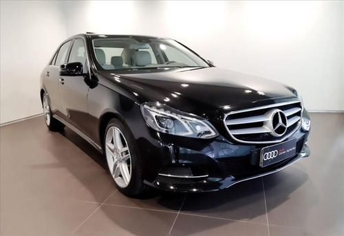 Mercedes-benz E 350 3.5 Avantgarde V6