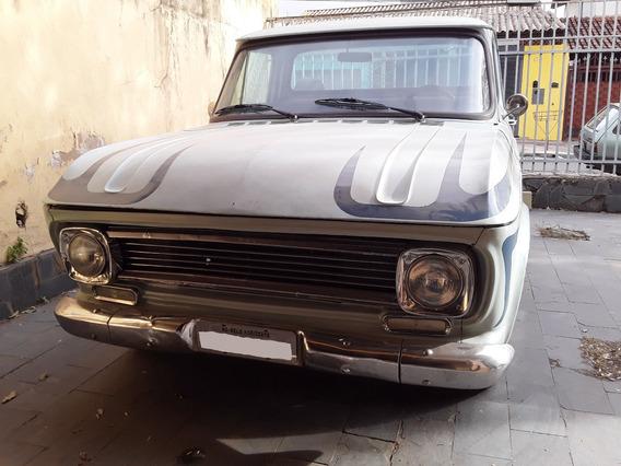 Chevrolet C10 Pickup 1972