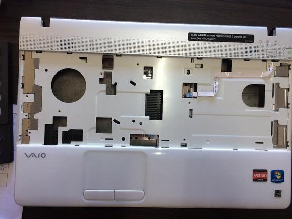 Carcaça Base Superior Sony Vaio Pcg-61611x Original
