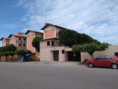 Apartamento Em Edson Queiroz, Fortaleza/ce De 42m² 2 Quartos À Venda Por R$ 110.000,00 - Ap135610