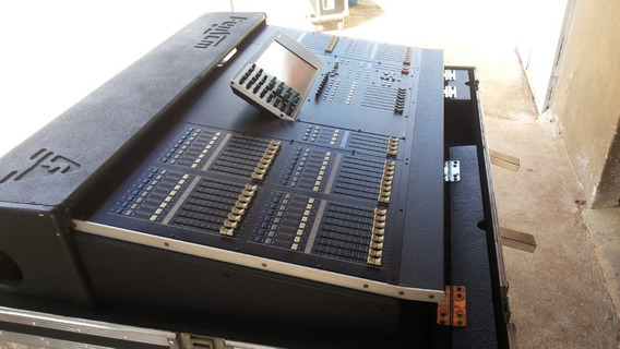 Mesa Digital Yamaha M7cl 48 Canais Com Case