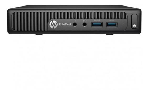 Mini Desktop Computador Hp Elitedesk 705 G3 Amd A6 Pro-9500e
