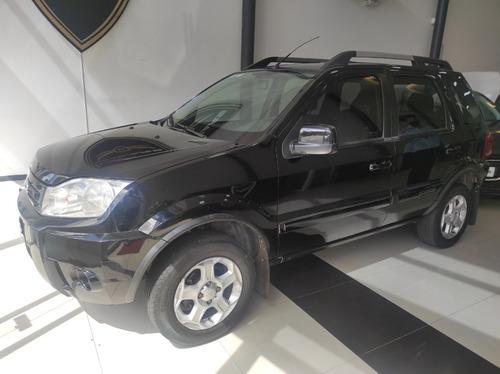 Ford Ecosport 2.0 Xlt Plus 4x2 2012