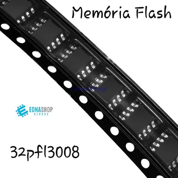 Memoria Flash Tv Philips 32pfl3008d/78 Envision Gravada