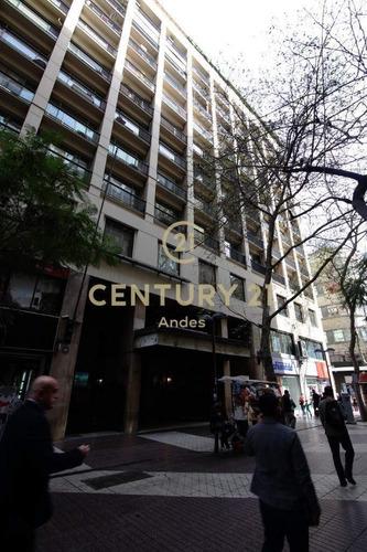 Oficina Centro De Santiago