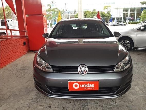 Volkswagen Golf 1.4 Tsi Variant Highline 16v Gasolina 4p Aut