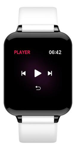 Lemfo B57 Relógio Inteligente 1.3 '' 240 * 240 Tela