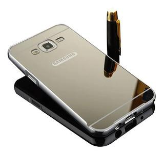 Capa Espelhada Samsung J5 Metal J510 2016
