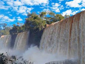Cataratas Del Iguazu Paquetes Vacaciones De Invierno 2018