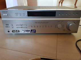 Receiver Home Theater Sony