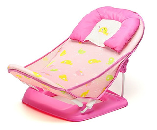 Sillita Plegable De Baño Antideslizante - Baby Innovation