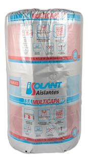 Isolant Multicapa - Membrana Aislante Bajo Teja / Chapa!