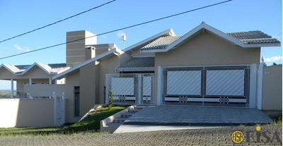 Chácara Residencial À Venda, Terras De Santa Rosa Ii, Salto - Ch0011. - Et1963