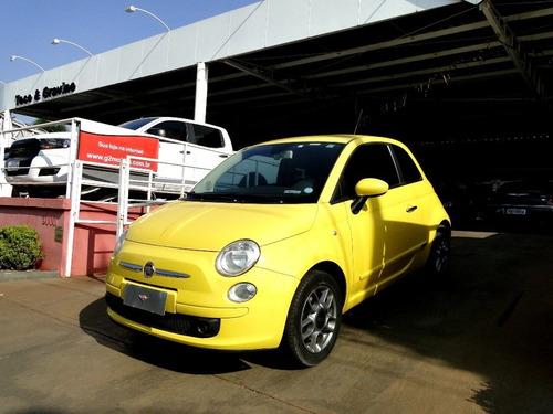 Fiat 500 1.4 Sport 16v Gasolina 2p Manual