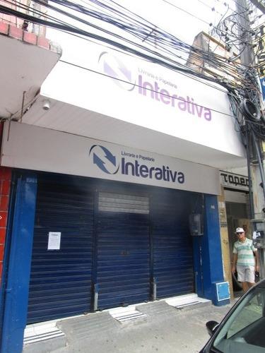 Imagem 1 de 21 de Loja Para Alugar Na Cidade De Fortaleza-ce - L739