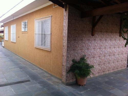 Excelente Casa Térrea - 2040