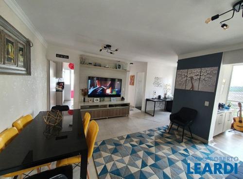 Imagem 1 de 6 de Apartamento - Água Funda - Sp - 617904