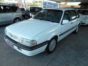 Ford Versailles 1996 Branca Gasolina