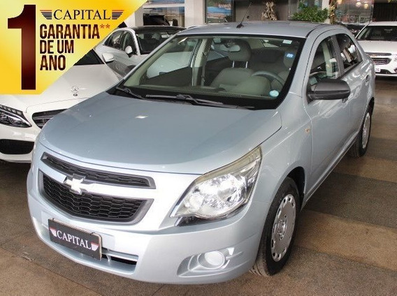 Chevrolet Cobalt Ls 1.4 8v Flex