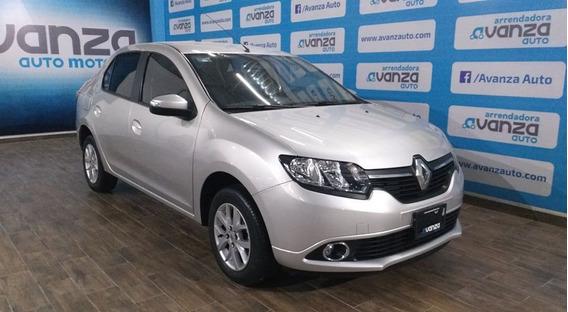 Renault Logan 2018 1.6 Intens At