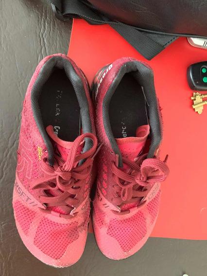 Zapatillas Rebook Crossfit Nano 5.0 T 38
