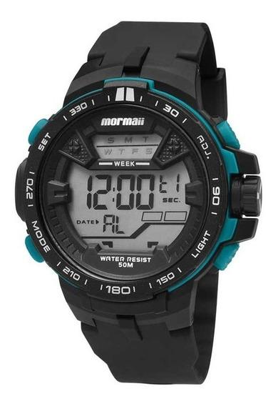 Relógio Mormaii Wave - Mo3390-8v