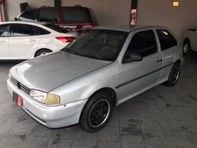 Volkswagen Gol 1.6 Gli 96 Permuto !!!