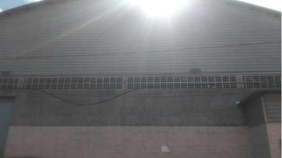 Galpão Para Comprar No Novo Horizonte Em Serra/es - Mni251