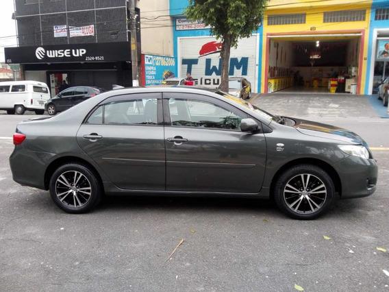 Corolla Xli 1.6 Automatico R$ 38.999