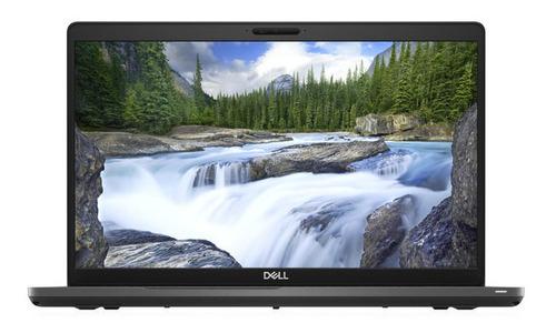Laptop Dell Latitude 5500 / 15.6 / Ci7 / 16gb / 1tb /w10 Pro