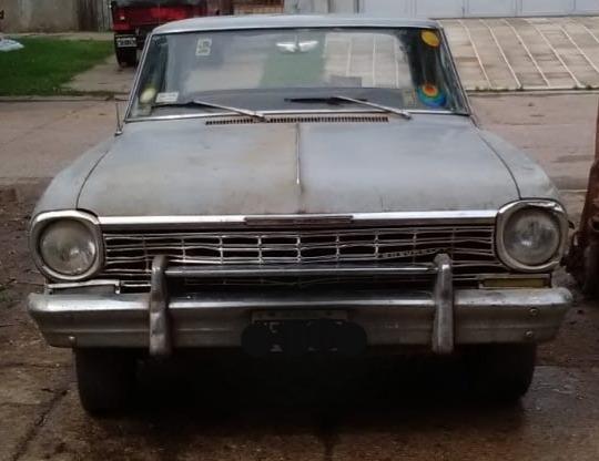 Chevrolet Chevrolet 400