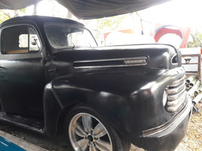 Ford Ford F 100