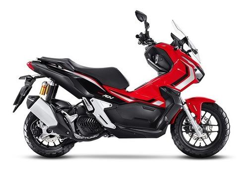 Imagem 1 de 14 de Scooter Honda Adv 150 - 2022