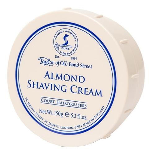 Taylor´s Crema Para Afeitar Almendras 150gr