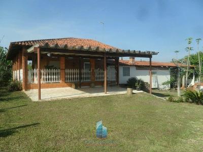 Chácara 1.500 M2 Cercado Venda Araçoiaba Da Serra - 05974-1
