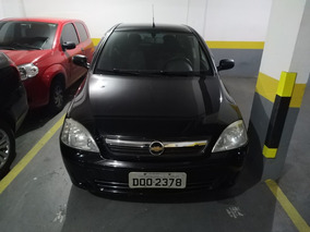 Chevrolet Corsa Sedan 1.8 Flex Power 4p 2004