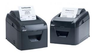 Impresora Termica Usb Star Micronics 80mm 3.15pul Bsc-10