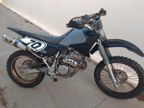 Honda Xlx 350