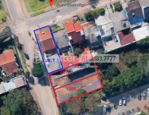 Imagem 1 de 5 de Terreno, 300 M², Jardim Do Salso - 189042