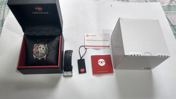 Relógio Technos Ca251a