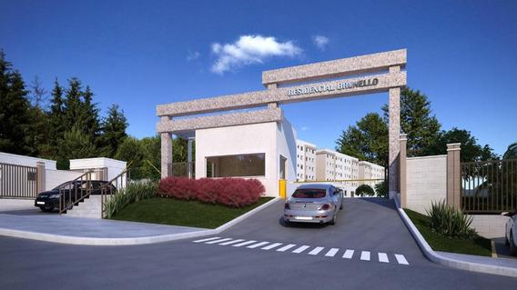 Lançamento Residencial Brunello